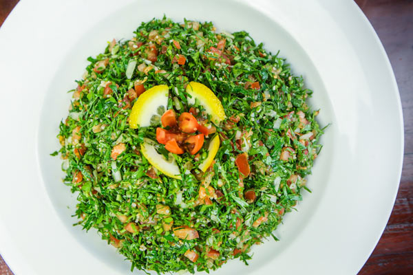 Tabouleh-delivery